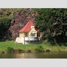 Kleines Häuschen  Fotos Von Halle