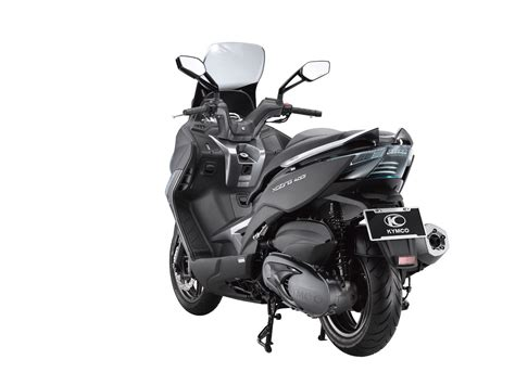Review Kymco Xciting 400i by 2018 Kymco Xciting 400i Abs Scooter Review 15 Fast Facts