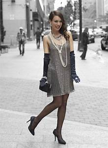20er Mode Inspiration In Mehr Als 100 Fotos