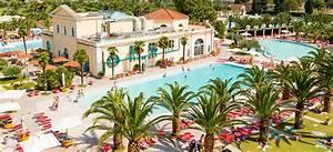 Hotel Termale Nel Lazio Con 6000 Mq Di Bagni E Piscine Di Acqua Termale