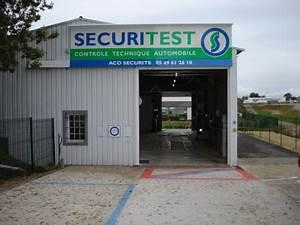 Controle Technique Poitiers : contr le technique poitiers sud aco securite ~ Nature-et-papiers.com Idées de Décoration
