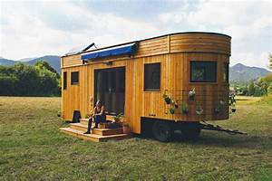Tiny House Mobil : 11 ingenious tiny homes that rocked our world ~ Orissabook.com Haus und Dekorationen
