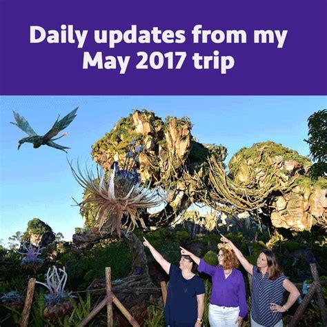 trip report prep