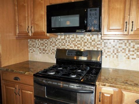 mosaic tile backsplash kitchen ideas glass mosaic tile backsplash ideas