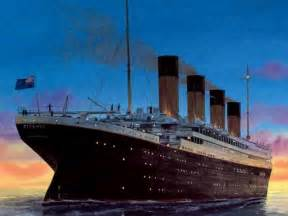 the unsinkable ship thepreachersword