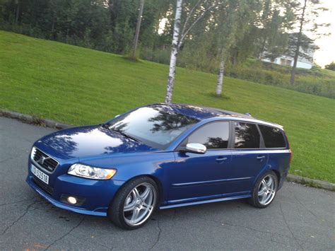 Staale 2008 Volvo V50 Specs Photos Modification Info At