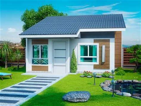 plantas de casas pequenas  bonitas modelos gratis