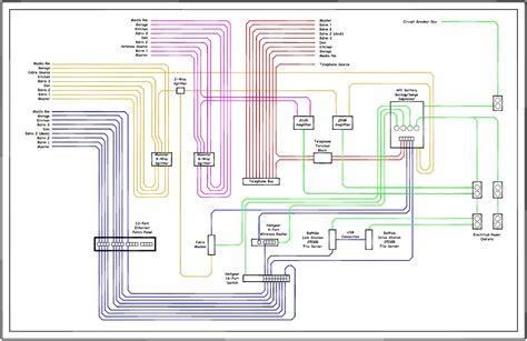cat6 module wiring diagram 26 wiring diagram images
