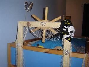 Piraten Deko Kinderzimmer : kinderzimmer 39 piraten kinderzimmer 39 unser kleines h uschen zimmerschau ~ Frokenaadalensverden.com Haus und Dekorationen