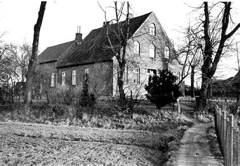 Haus Kaufen In Bremen Rönnebeck by Unser Altes Haus In Bremen Blumenthal Genealogie Tagebuch