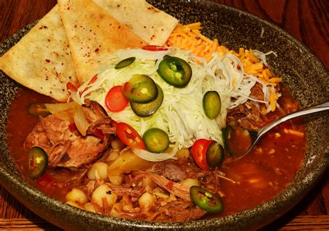 cuisine recipes easy mmm posole and some garnishes whats4dinnersolutions wor flickr