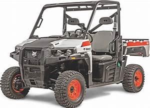 Bobcat 3400  3400xl Utility Vehicle Factory Service  U0026 Shop