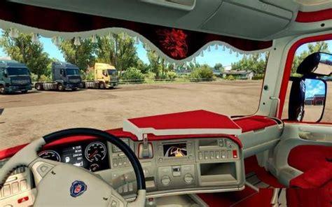 Scania T Rjl Cmi 1.28.x