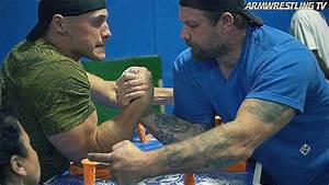 Arm Wrestling Championship In York  Pa 2018 Right