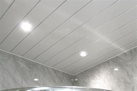 Bathroom Ceiling Panels by White Silver 2 Wall Ceiling Panel Walls