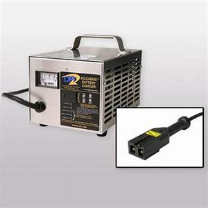 Dpi 42 Volt Golf Cart Battery Charger