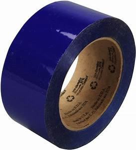 3m 371 Blue Packing Tape