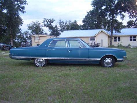 Purchase Used 1965 Oldsmobile Ninety Eight Luxuary Sedan