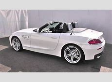 BMW Z4 28i sDrive M Sport 2dr Auto U14629 YouTube