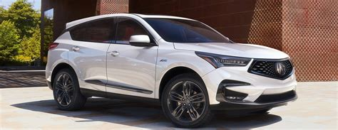 images of 2020 acura mdx 2020 acura rdx for sale near detroit mi