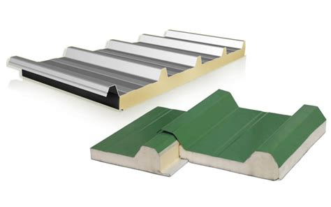 puf panel roofing benefits quality roofs pvt
