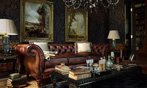 D&r Home Decor : The True Gentleman's Club.