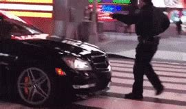 Times Square Hit And Run by Authorities Arrest Two Suspects After Times Square Hit And Run