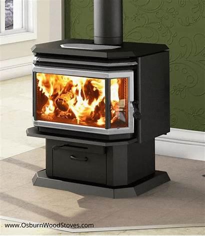 2200 Wood Osburn Stove Fireplace Stoves