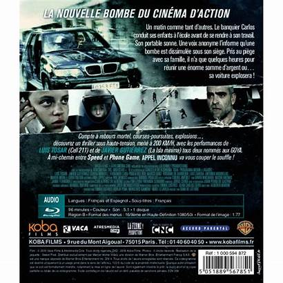 Appel Inconnu Ray Blu Films Kobafilms