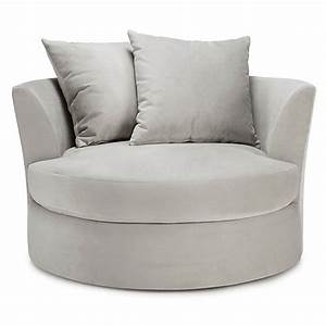 Cuddler Chair Cozy, Round Cuddle Chair Z Gallerie