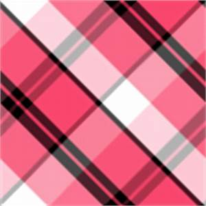 Hot Pink and Black Plaid Background - Hot Pink and Black ...