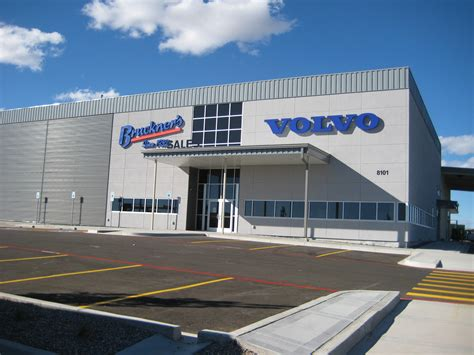 New Volvo Trucks Dealer Opens In New Mexico
