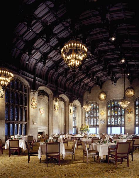 University Club of Chicago   Vinci Hamp Architects