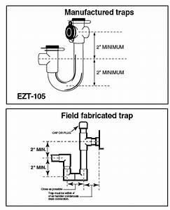 Condensation Drain Line Question