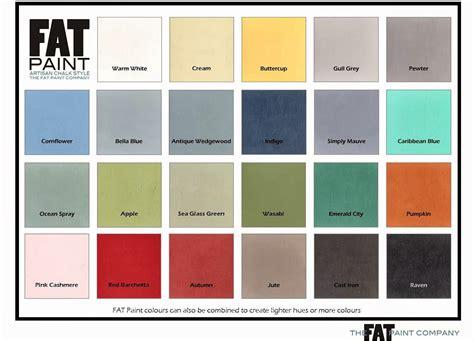 the fat paint company color color color painting