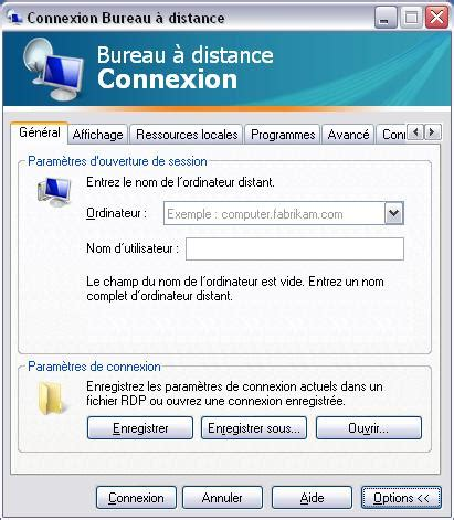 bureau a distance windows 7 connexion bureau a distance impossible 28 images