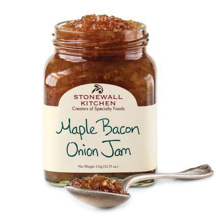 Stonewall Kitchen Jam Recipe by Stonewall Kitchen Maple Bacon Jam In 2019