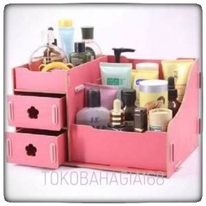 Rak Kosmetik Shopee rak kosmetik mini cosmetic storage mini shopee indonesia