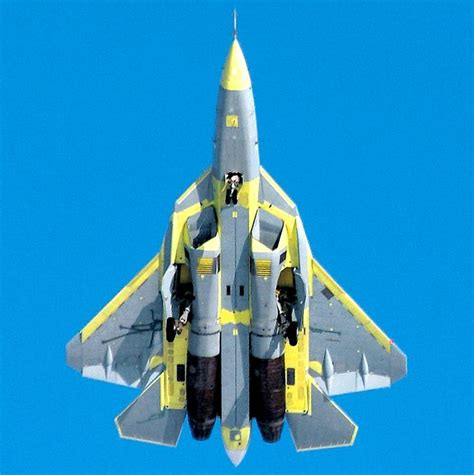 159 Best Su-57 (t-50) Images On Pinterest