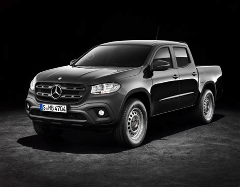 Mercedes X Class 2018 Launch Event Live