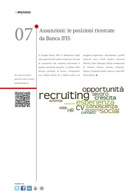 Ifis Filiali Newsletter Gruppo Ifis 8