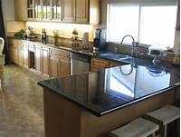 kitchen countertop options Budget-Friendly Kitchen Countertop Options - Nabers Stone Co.Inc. Los Angeles
