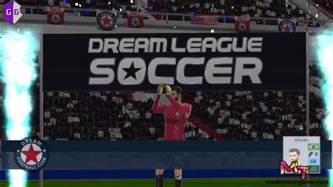 I have made it easier for soccer game lovers to get dls 19 apk, without stressing themselves to search all over the internet and you don't … Dream League Soccer 2019 Mod Apk + OBB Data For Android