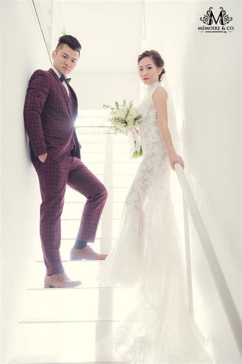 pre wedding hongjie chen joey chua blissful brides