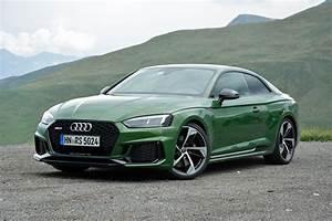Audi A5 Rs : first drive 2018 audi a5 s5 driving ~ Medecine-chirurgie-esthetiques.com Avis de Voitures