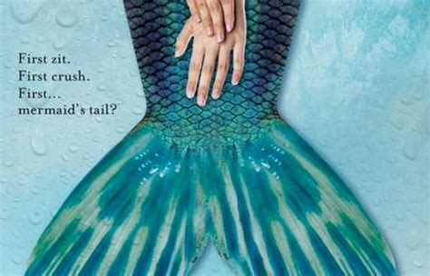 10 Awesome Books About Mermaids for Readers of All Ages
