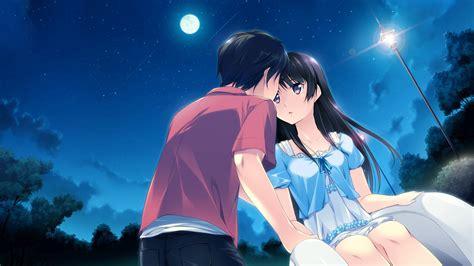 Download Valentines Anime Wallpaper 1920x1080