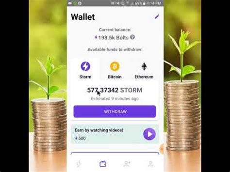 Earn bitcoin for viewing website. Best way to earn bitcoin is OFFERWALL AND SURVEY earn big and fast - YouTube