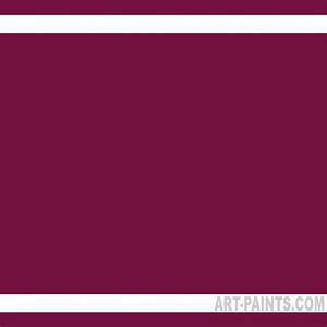 Deep Magenta Soft Body Acrylic Paints - 300 - Deep Magenta ...