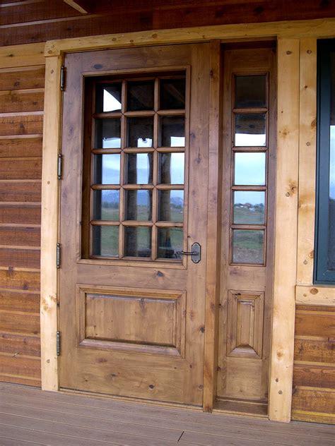 rustic front doors rustic entry doors get free quotes today